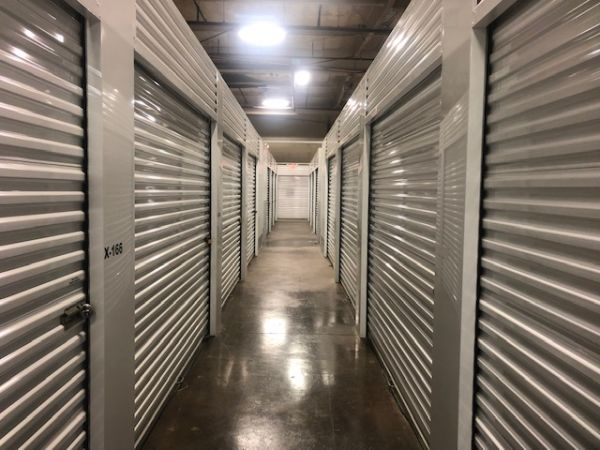 Security Self Storage - Indoor Storage and Parking 6707 W Goshen Ave Visalia, CA - Photo 6