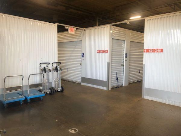 Security Self Storage - Indoor Storage and Parking 6707 W Goshen Ave Visalia, CA - Photo 8