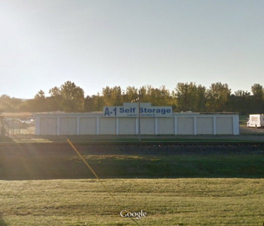 A-1 Self Storage - Bettendorf - 7185 State St 7185 State St Bettendorf, IA - Photo 0