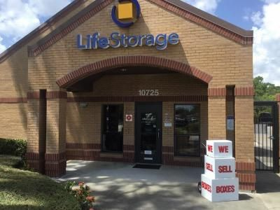 Life Storage - Port Saint Lucie - 10725 South Federal Highway 10725 South Federal Highway Port Saint Lucie, FL - Photo 4