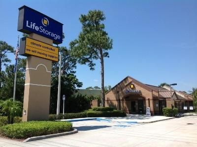 Life Storage - Port Saint Lucie - 10725 South Federal Highway 10725 South Federal Highway Port Saint Lucie, FL - Photo 0