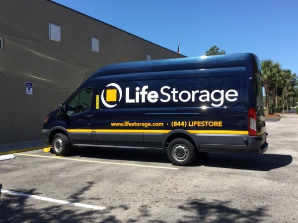 Life Storage - Bonita Springs 28239 South Tamiami Trail Bonita Springs, FL - Photo 1