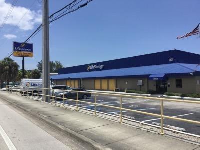 Life Storage - West Palm Beach - North Military Trail 6800 North Military Trail West Palm Beach, FL - Photo 0