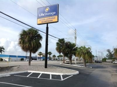 Life Storage - West Palm Beach - North Military Trail 6800 North Military Trail West Palm Beach, FL - Photo 1