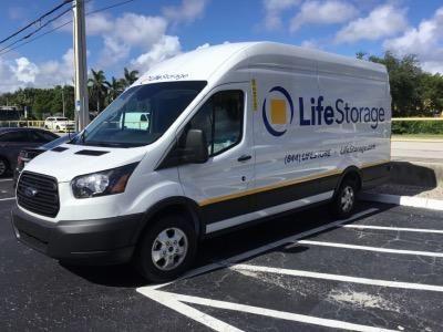 Life Storage - West Palm Beach - North Military Trail 6800 North Military Trail West Palm Beach, FL - Photo 7