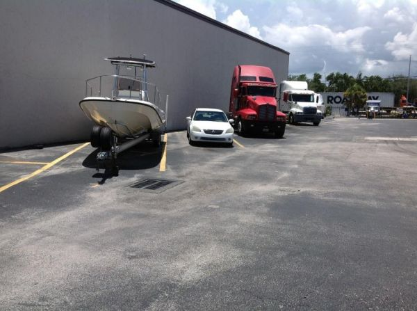 Life Storage - West Palm Beach - North Military Trail 6800 North Military Trail West Palm Beach, FL - Photo 5