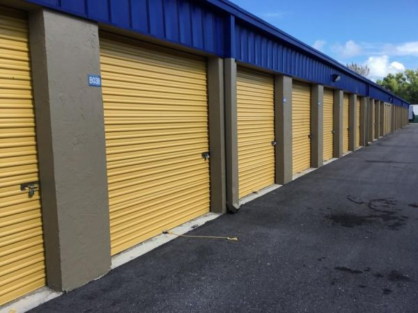 Life Storage - West Palm Beach - North Military Trail 6800 North Military Trail West Palm Beach, FL - Photo 7