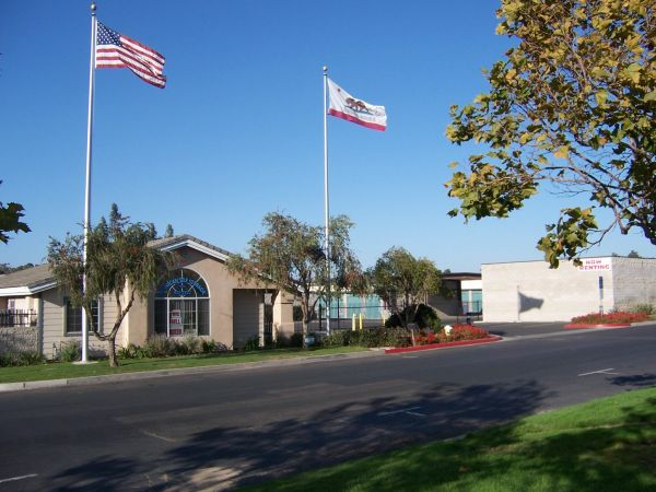 American Self Storage - Santa Maria 3040 Skyway Drive Santa Maria, CA - Photo 0