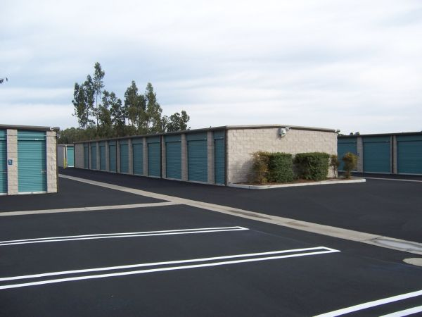 American Self Storage - Santa Maria 3040 Skyway Drive Santa Maria, CA - Photo 1