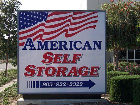 American Self Storage - Santa Maria 3040 Skyway Drive Santa Maria, CA - Photo 6