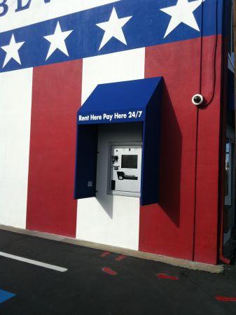 American Self Storage Sparks1060 Freeport Blvd Sparks Nv Photo 4