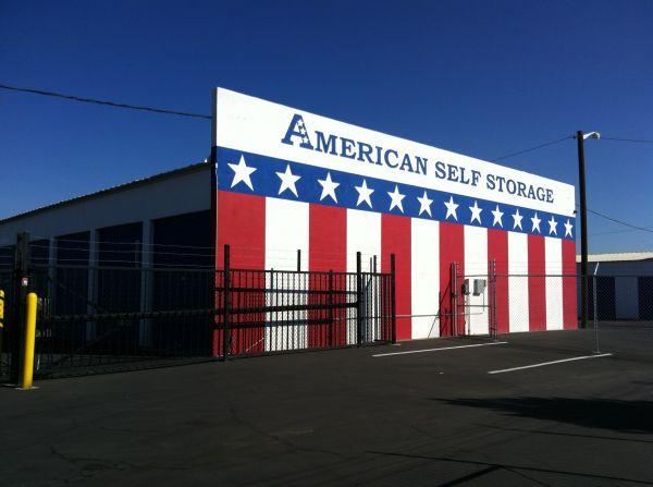 American Self Storage Sparks1060 Freeport Blvd Sparks Nv Photo 5