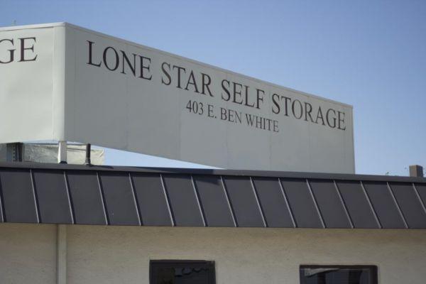 Lone Star Self Storage 403 E Ben White Blvd Austin, TX - Photo 0