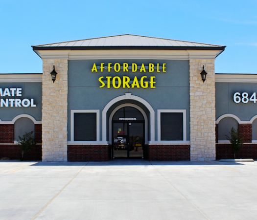 Affordable Self Storage Fairgrounds Lowest Rates
