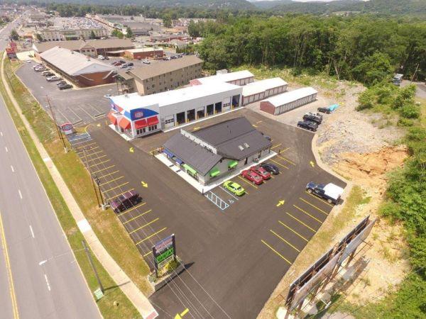 KNS Storage 2355 East 3rd Street Williamsport, PA - Photo 2