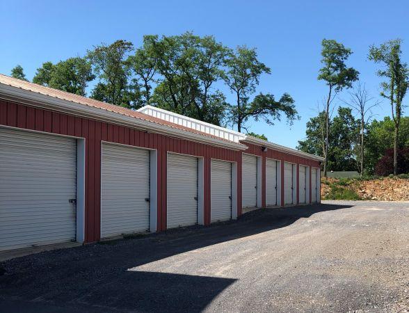 KNS Storage 2355 East 3rd Street Williamsport, PA - Photo 1