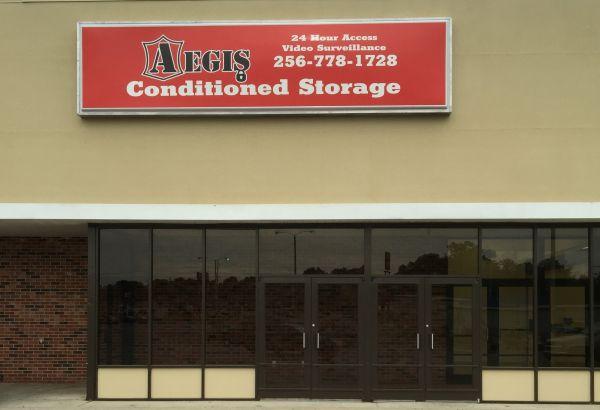 AEGIS Conditioned Storage 800 Highway 31 Hartselle, AL - Photo 0