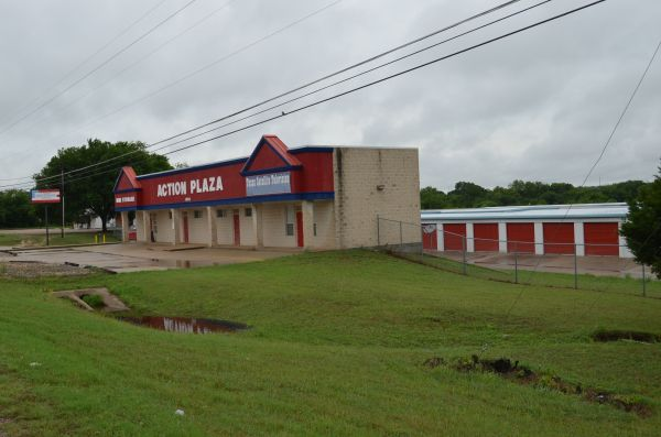 A Action Mini Storage 1551 E Veterans Memorial Blvd Harker Heights, TX - Photo 0