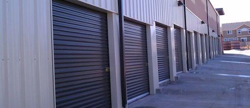 Roxborough Storage 10041 Rampart Court Littleton, CO - Photo 12