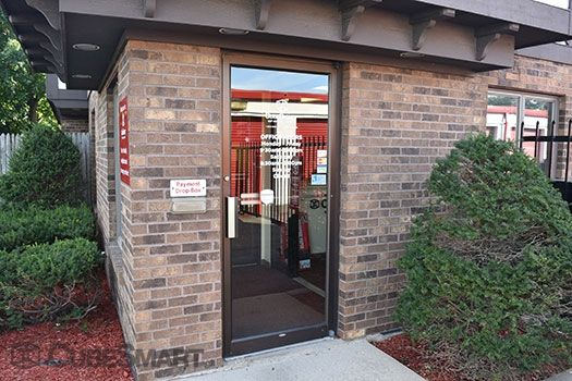 CubeSmart Self Storage - Crystal Lake 7209 Teckler Boulevard Crystal Lake, IL - Photo 1