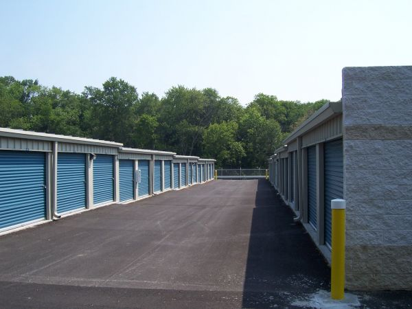 Sentinel Self Storage - Pennsville 60 S Hook Rd Pennsville, NJ - Photo 0