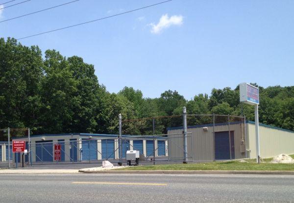Sentinel Self Storage - Pennsville 60 S Hook Rd Pennsville, NJ - Photo 1
