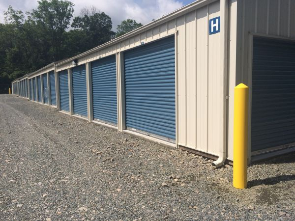 Sentinel Self Storage - Flemington 605 State Route 12 Flemington, NJ - Photo 4