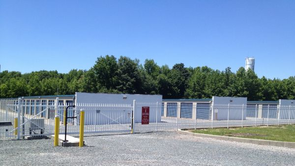 Sentinel Self Storage - Carneys Point Township 392 Harding Hwy Carneys Point Township, NJ - Photo 0