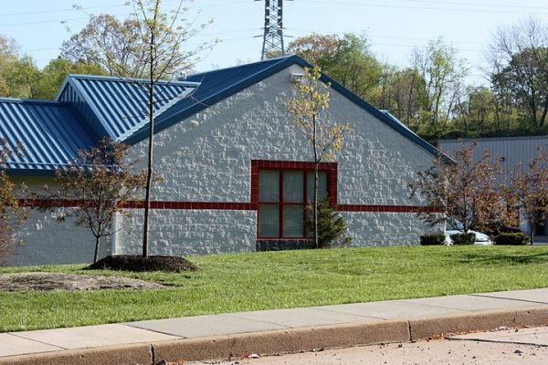 Sentinel Self Storage - Edgemoor Rd 141 Edgemoor Rd Wilmington, DE - Photo 0