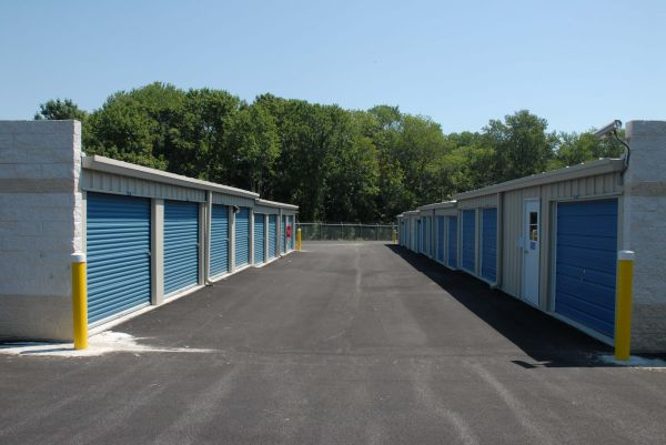 Sentinel Self Storage - North Dover 6080 N Dupont Hwy Dover, DE - Photo 5