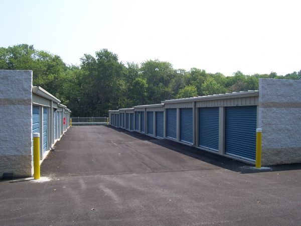 Photo Of Sentinel Self Storage Lea Blvd