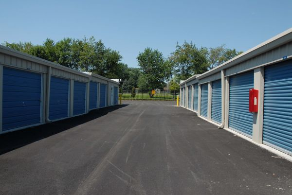 Sentinel Self Storage - Smyrna 52 S Cory Ln Smyrna, DE - Photo 2