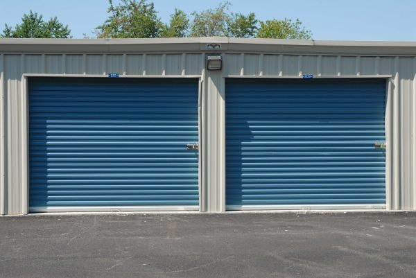 Sentinel Self Storage - Smyrna 52 S Cory Ln Smyrna, DE - Photo 5