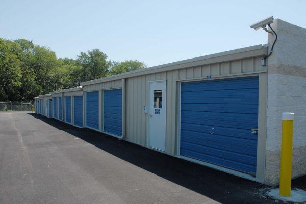 Sentinel Self Storage - Middletown 504 Industrial Rd Middletown, DE - Photo 3