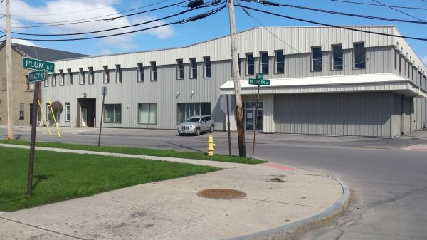 Zip Storage 100 Wilkinson St Syracuse, NY - Photo 0