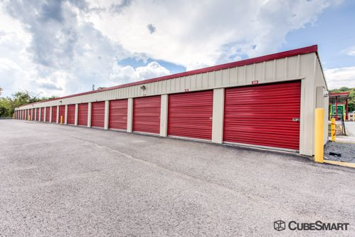 CubeSmart Self Storage - Nashville - 425 Swiss Ave 425 Swiss Ave Nashville, TN - Photo 1