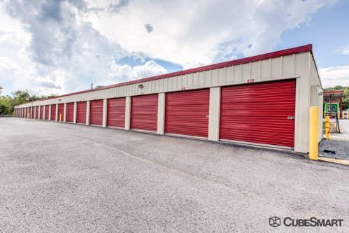 CubeSmart Self Storage - Nashville - 425 Swiss Ave 425 Swiss Ave Nashville, TN - Photo 1