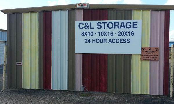 C & L Storage 613 Nueces Bay Blvd Corpus Christi, TX - Photo 0