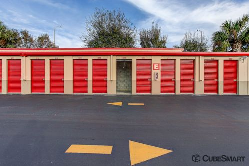 CubeSmart Self Storage - Lake Worth - 1900 6th Ave S 1900 6th Ave S Lake Worth, FL - Photo 5