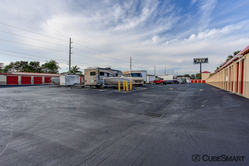 CubeSmart Self Storage - Lake Worth - 1900 6th Ave S 1900 6th Ave S Lake Worth, FL - Photo 7