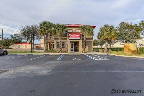 CubeSmart Self Storage - Lake Worth - 1900 6th Ave S 1900 6th Ave S Lake Worth, FL - Photo 0