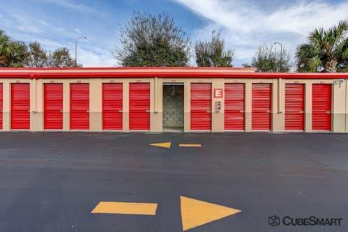 CubeSmart Self Storage - Lake Worth - 1900 6th Ave S 1900 6th Ave S Lake Worth, FL - Photo 5