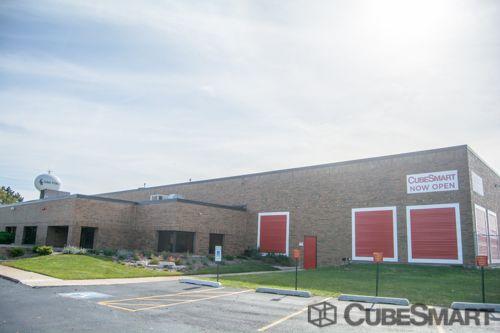 CubeSmart Self Storage - Oak Forest 4325 Frontage Road Oak Forest, IL - Photo 1