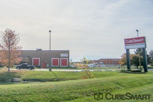 CubeSmart Self Storage - Oak Forest 4325 Frontage Road Oak Forest, IL - Photo 0