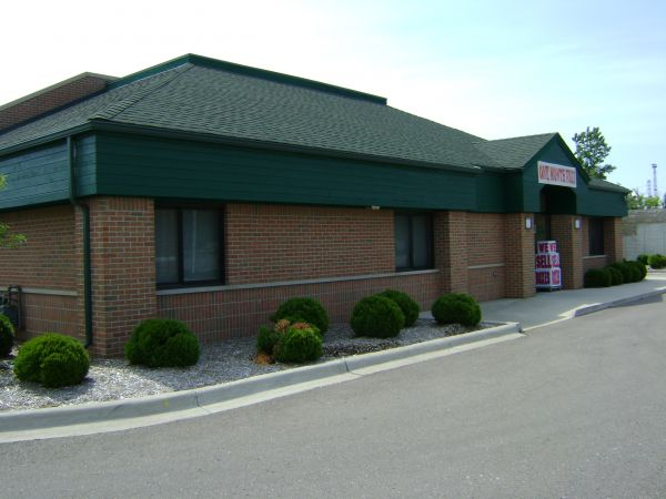 1-800-Self Storage - Melvindale 19180 Allen Road Melvindale, MI - Photo 2