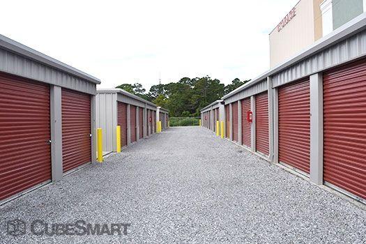 CubeSmart Self Storage - Panama City - 2529 Joan Avenue 2529 Joan Avenue Panama City Beach, FL - Photo 2