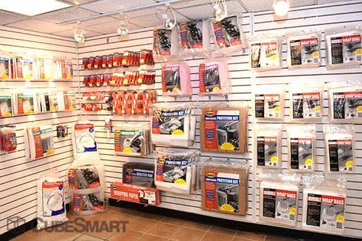 CubeSmart Self Storage - Panama City - 2529 Joan Avenue 2529 Joan Avenue Panama City Beach, FL - Photo 4
