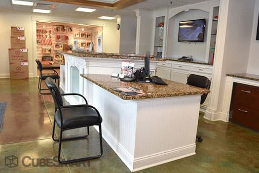 CubeSmart Self Storage - Panama City - 2529 Joan Avenue 2529 Joan Avenue Panama City Beach, FL - Photo 7