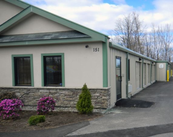 Room To Spare Storage 151 Wade Road Latham, NY - Photo 0