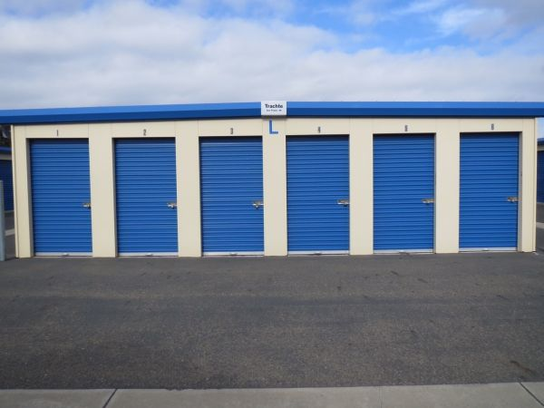 Storage Solutions - Fremont 43015 Osgood Road Fremont, CA - Photo 2